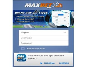 download-maxbet
