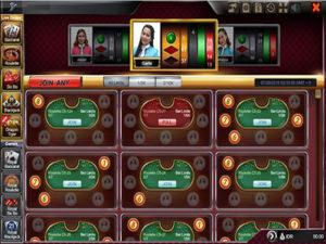 sbobet live roulette